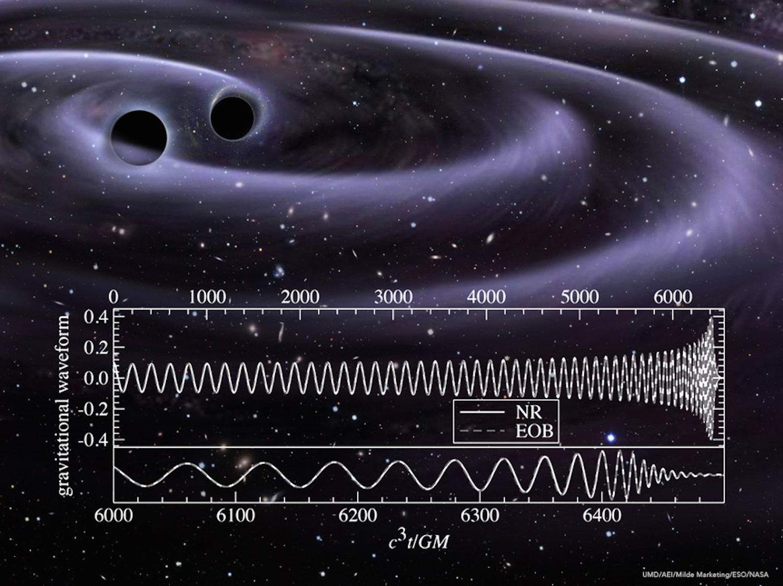 a-black-hole-music