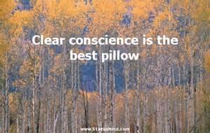 a-clear-conscience