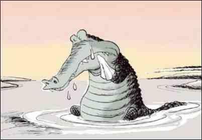a-crocodile-tears