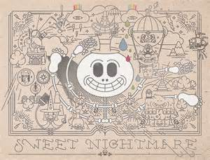 a-sweet-nightmare