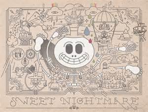 a-sweet-nightmare
