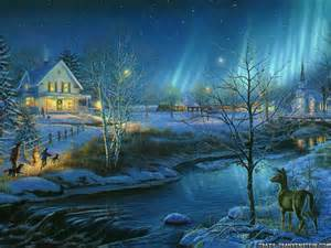 christmas-scene