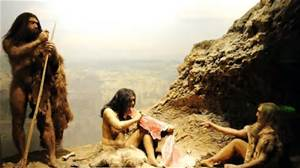 early-humans