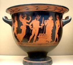 Grecian Urn 2