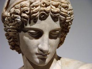 Greek male