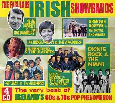 irish-showbands