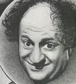 Old Comedian