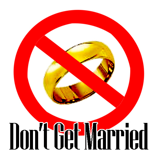 dont-get-married